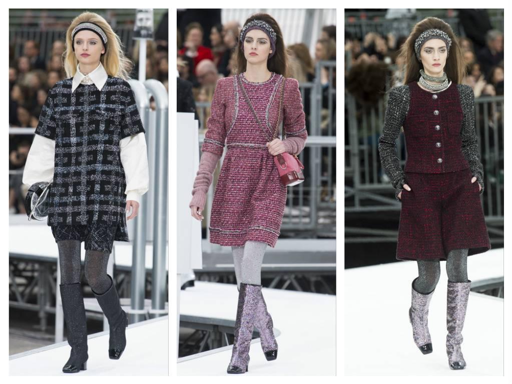 fbf06022ca6652 Модні колготки. Носити чи носити, а якщо носити, то які?