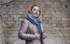 стеганые пальто украина купить