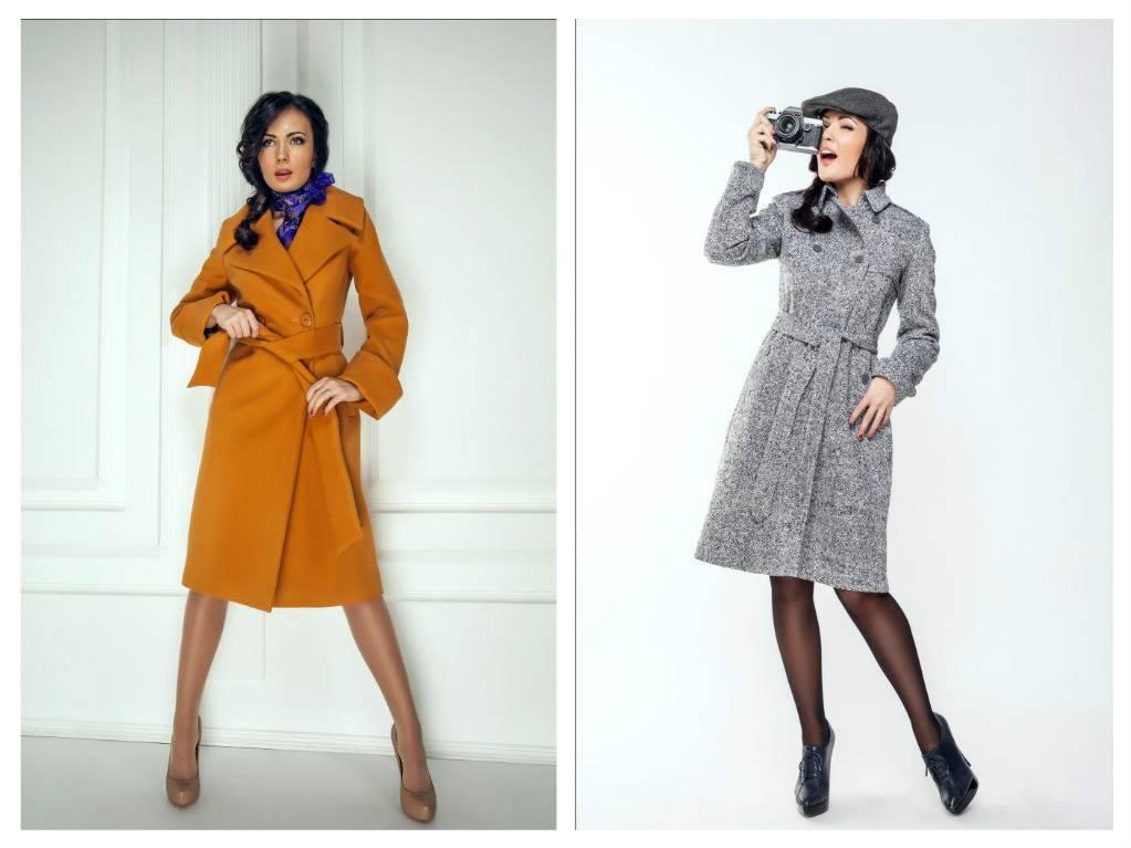 женские пальто Made in Ukraine Season