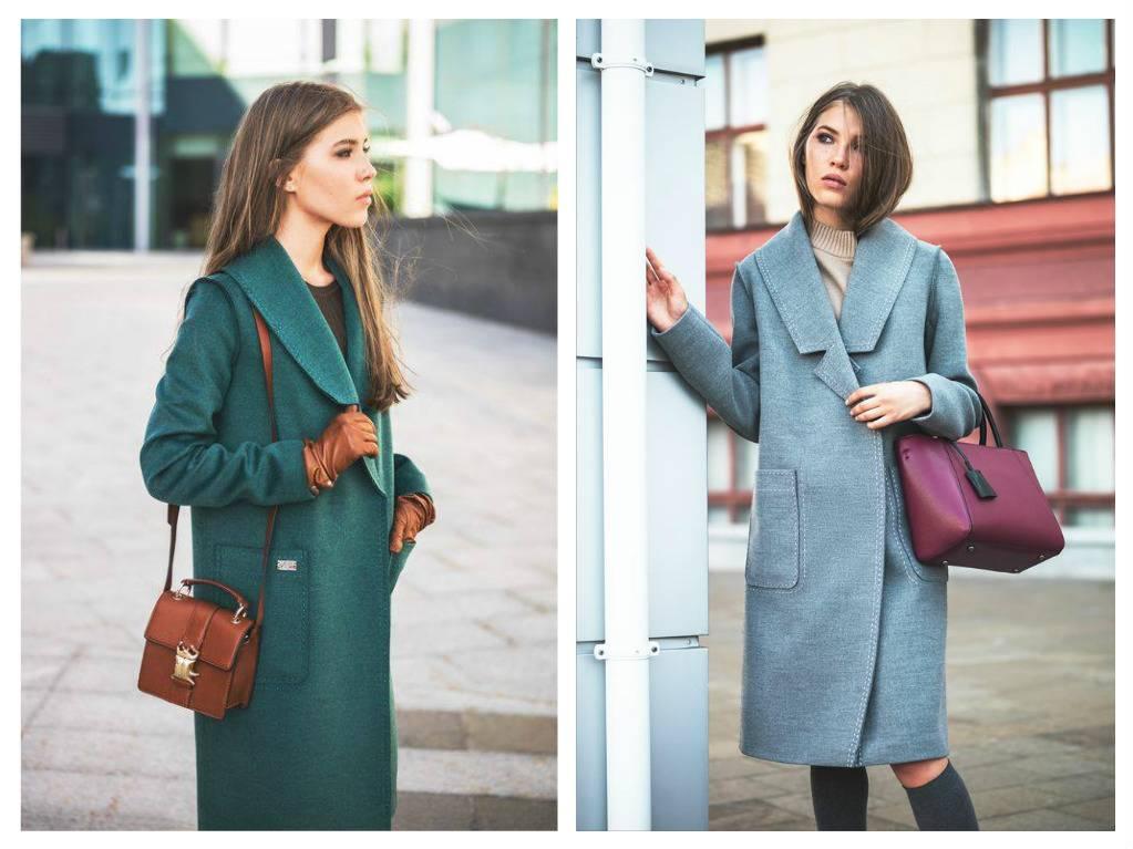 женские пальто Made in Ukraine украинские производители Raslov