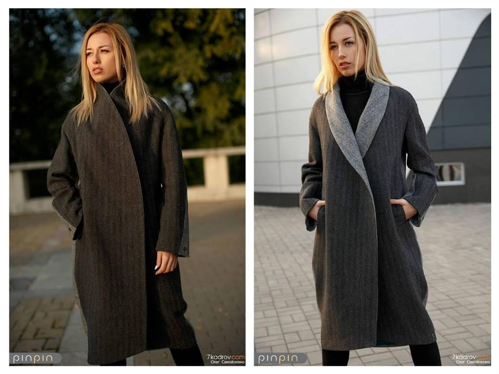 Женские пальто Made in Ukraine pinpin
