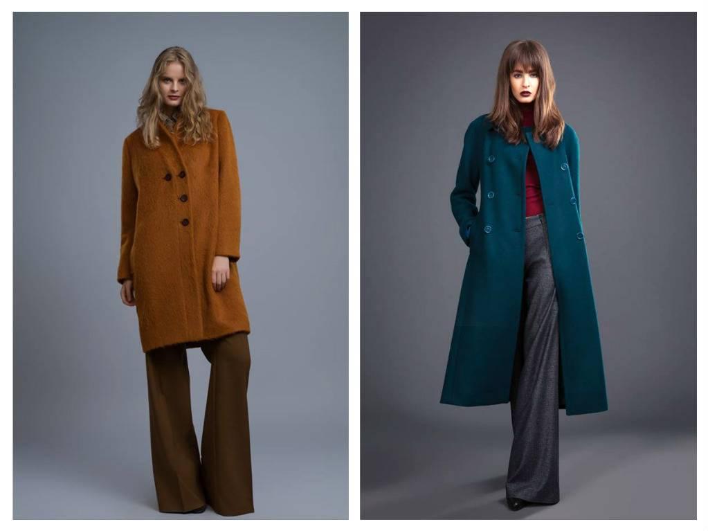 Женские пальто Made in Ukraine украинские бренды Shako