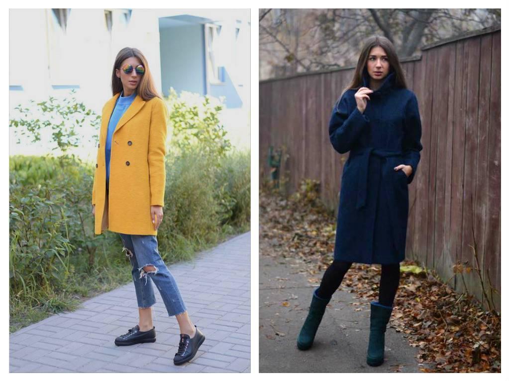 Женские пальто Vivalon Made in Ukraine