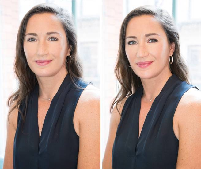 вечерний макияж после 40 для женщин фото макияж глаз