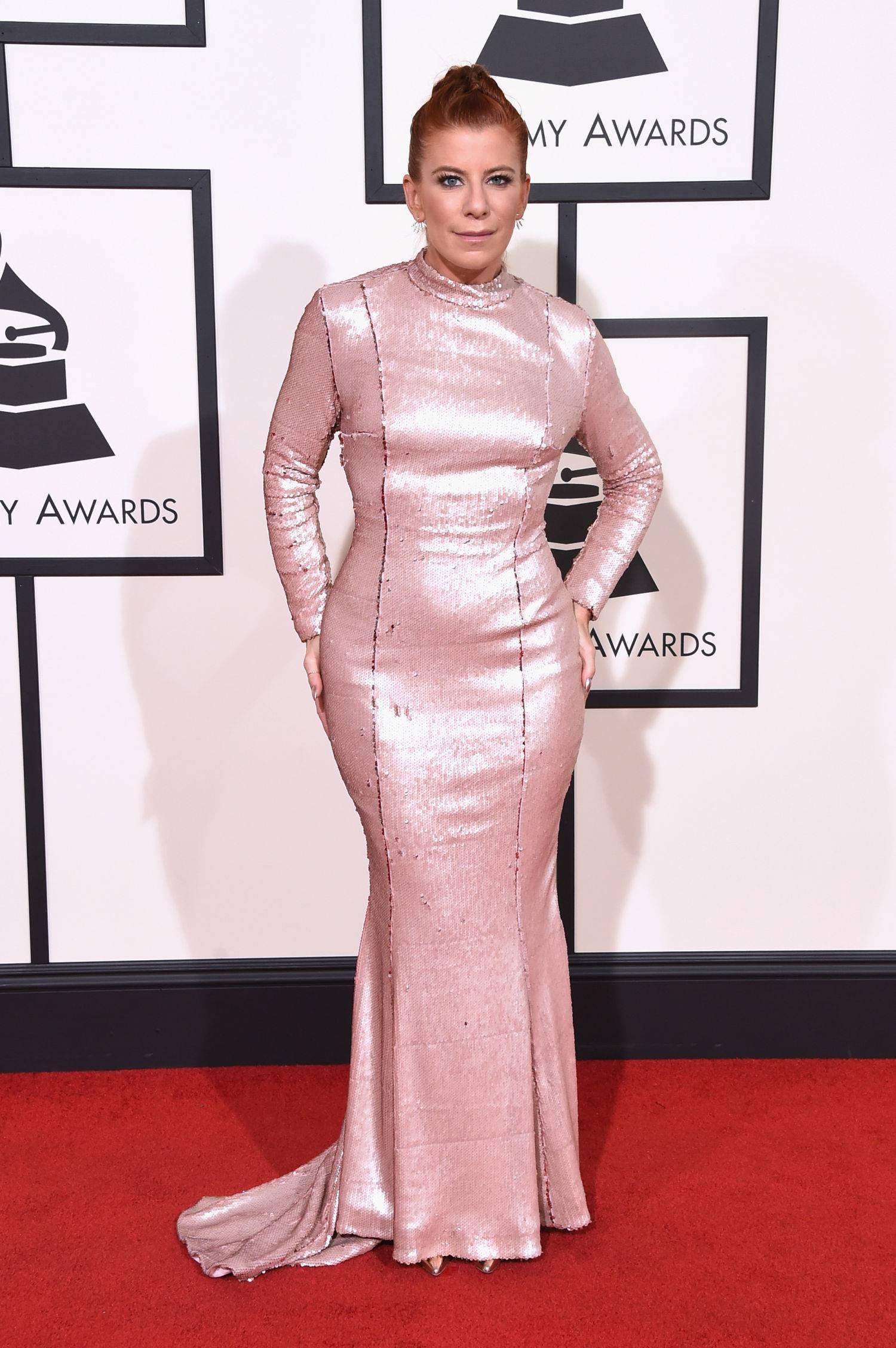 Худшие платья звезд 2016
