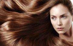 уход за волосами в домашних условиях салонные процедуры для волос дома
