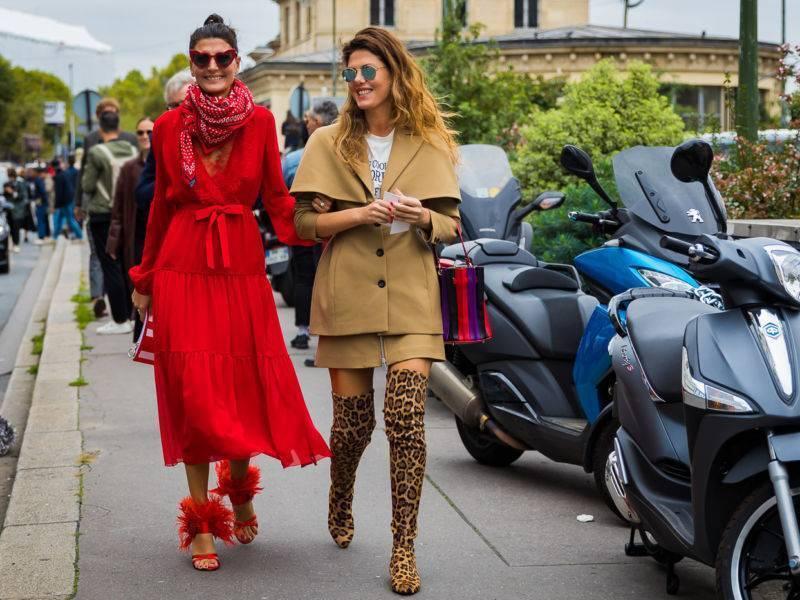 итальянский стиль как одеваются итальянки