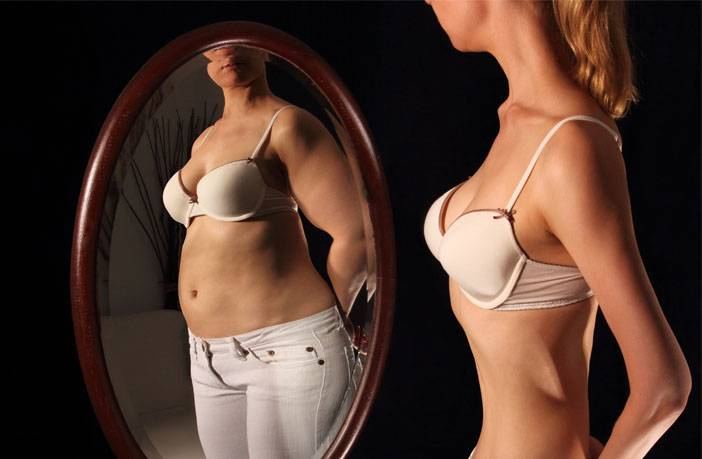 как похудеть расстройства пищевого поведения анорексия