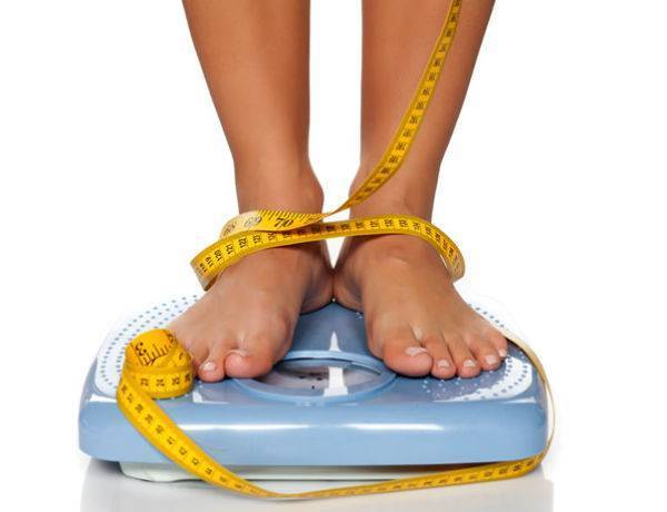 как похудеть здоровый вес диеты