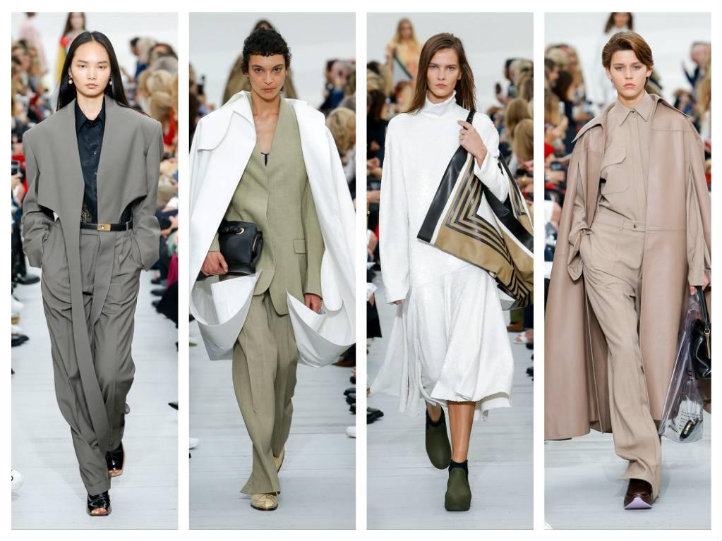 цнотливий одяг модний тренд скромні сукні Селін целомудренная одежда модный тренд скромные платья