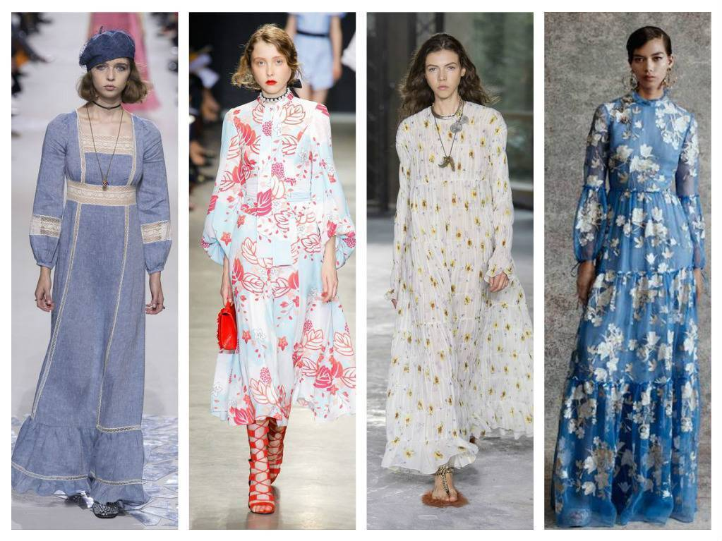 цнотливий одяг модний тренд скромні сукні целомудренная одежда модный тренд скромные платья