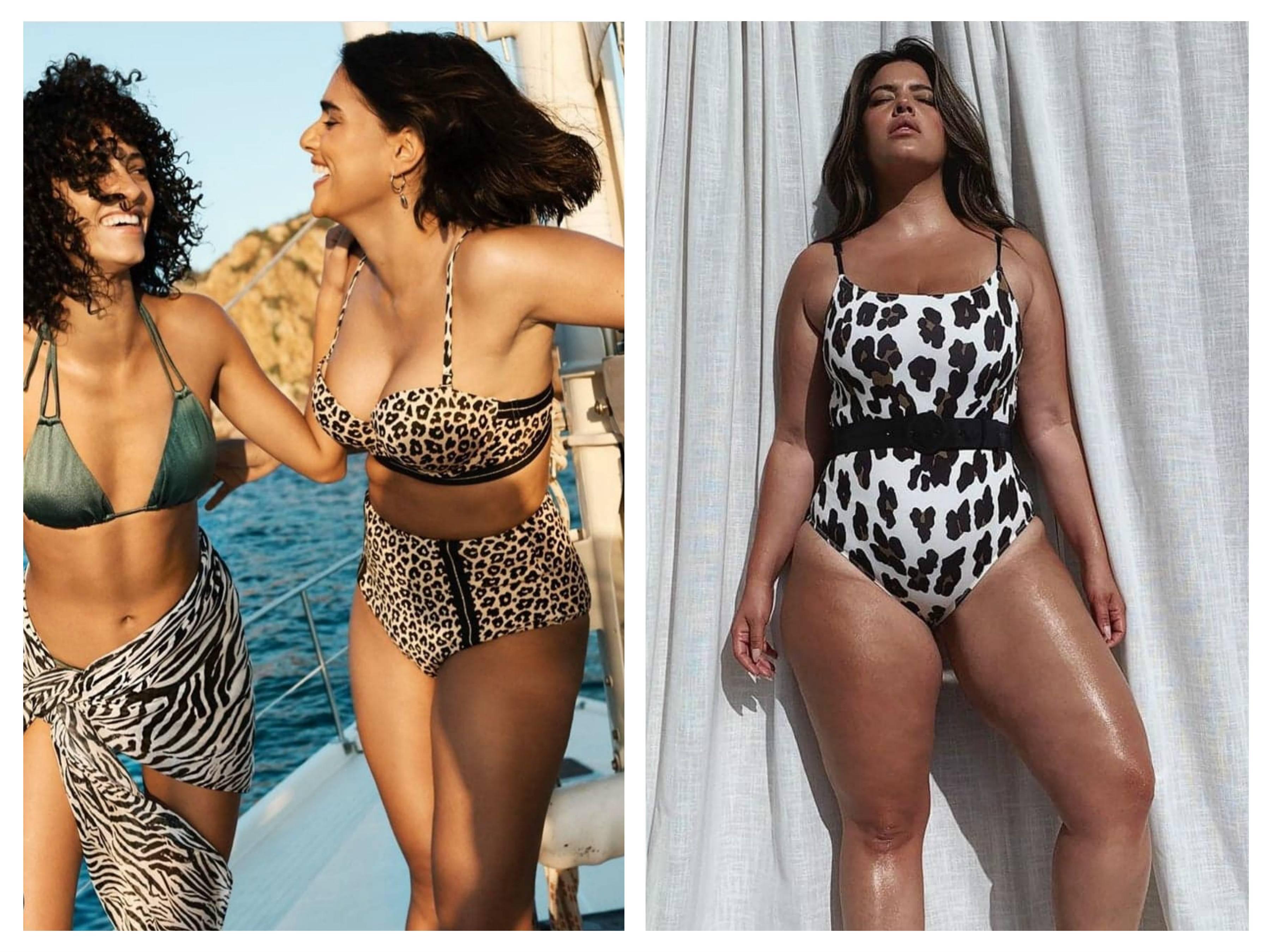 купальник по типу фигуры как выбрать купальник модный цельный раздельный