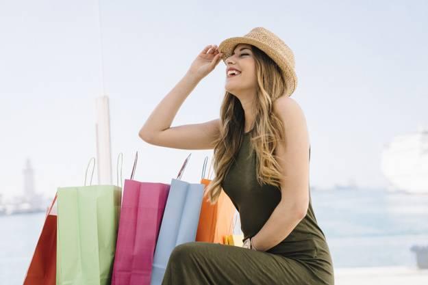 шопинг как выбирать вещи как подобрать свой размер бодипозитив
