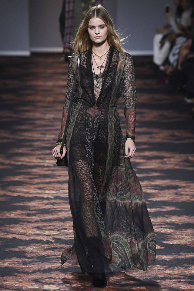 принт пейсли Etro fall winter 2016