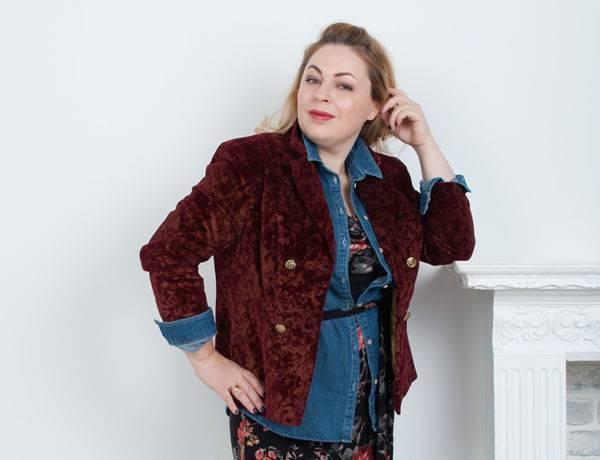 с чем носить бархатный пиджак женский с чем носить фото велюровый пиджак из бархата