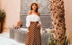 Как одеваются в Испании Як вдягаються в Іспанії